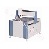 Sell Cnc Router Wk6090