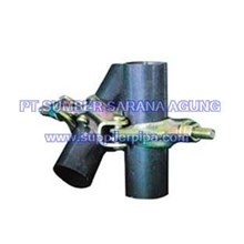 SWIVEL CLAMP 5 mm (Heavy Duty