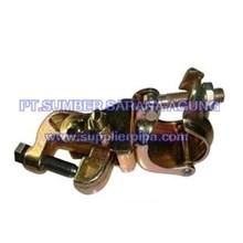 FIXED BEAM CLAMP 3 mm Sz 48.6 mm