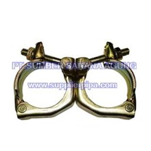 SWIVEL CLAMP 3 mm Sz 60 x 60
