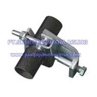 Jual Fixed Girder Coupler (BS 1139) Sz 48.6 mm