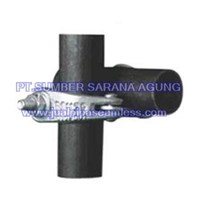 Sell Forged Putlog Coupler (BS 1139) Sz 30.2 x 30.2
