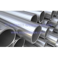 Sell Pipa Seamless-stainless steel