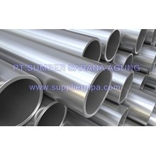 Pipa Seamless-stainless steel