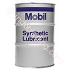 Mobil Synthetic Oils