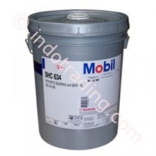 Mobil Shc 634 Synthetic Oils