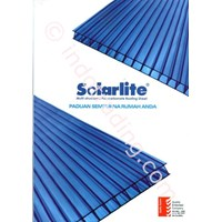 Sell Solarlite Multi-Wall Polycarbonate Roofing Sheet