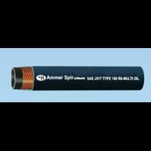 Sae Series J517 Tipe 100 R6 Low Pressure Hose