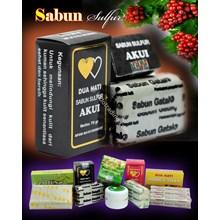 Sabun Sulfur Akui