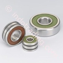 Nsk Alternator Ball Bearing