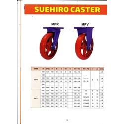 Castor Super Heavy Duty