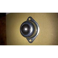 Wheel ball tranfer