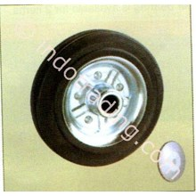 Wheel Only Type A-A01 Brand Vero