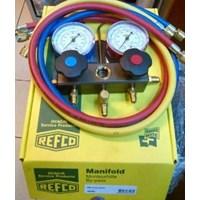 Sell refco manifolds BM2-6 type-DS-R22