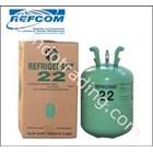 Sell Refrigerant Freon R22 (13.62kg)