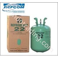 Jual Freon R22 Refrigerant