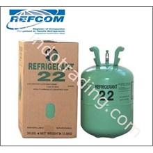 Refrigerant Freon R22 (13.62kg)