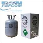 Sell Refrigerantfreon R417a (11.35kg)