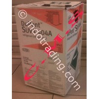 Jual Freon Dupont Suva R404A