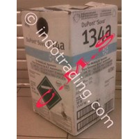 Sell Freon Dupont Suva R134a 13.65kg