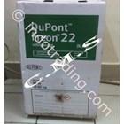 Jual Freon R22 Dupont Shanghai (13.62kg)