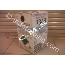 R134a Freon Dupont Suva