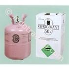 Freon R502 Refrigerant