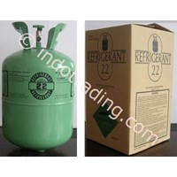 Sell Freon R22 Refrigerant