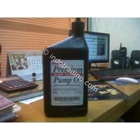 Jual Oil Vacuum Pump Merk Robinair Model 13203 (1liter)