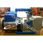 Vacuum Pump Merk Robinair Type 15601