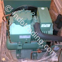 Jual Compressor Bitzer Tipe 4H-25.2
