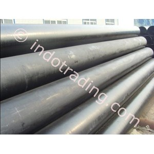 Steel Pipe Astm A-53 Gr.B - Seamless / Welded By Cv. Global Prima Perkasa