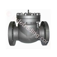 Sell swing Check Valve Ansi Class 600
