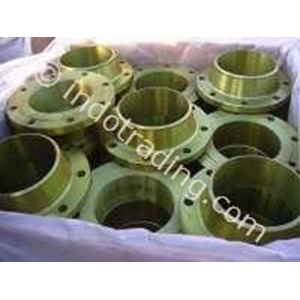 Flange Wn Carbon Steel A105 Rf  Ff  Rtj By Cv. Global Prima Perkasa