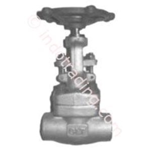 Globe Valve Forget Steel By Cv. Global Prima Perkasa