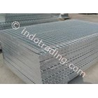 Sell Grating Galvanis  Grating Alluminium  Exvanded Metal