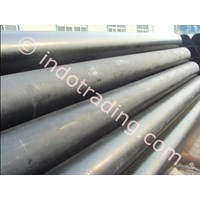 Sell  Steel Pipe Astm A-53 Gr.B - Seamless / Welded
