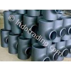 Tee Carbon Steel By Global Prima Perkasa