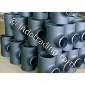 Tee Carbon Steel By Cv. Global Prima Perkasa