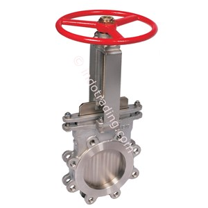 Knife Gate Valve By Global Prima Perkasa