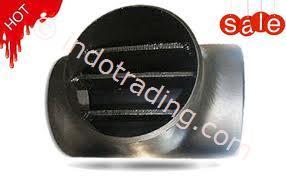 Tee Barred Carbon Steel By CV. Global Prima Perkasa