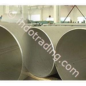 Pipa Stainless Steel 304 403L Dan 316  316L By Cv. Global Prima Perkasa