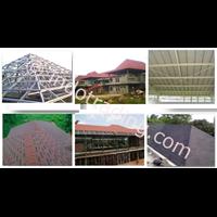Jual Genteng Metal Prima Roof