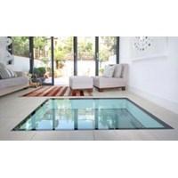 Jual Kaca Lantai atau Floor Glass