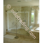 Sell Glass Shower Screen To Toilet