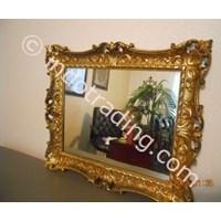 Cermin Kaca & Kaca Warna