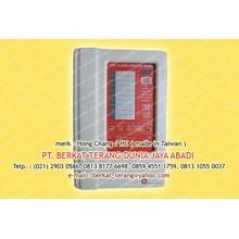 HONG CHANG MCFA HC-10L Body Plastic ( Warna Merah )
