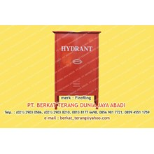 Firering HYDRANT BOX OUTDOOR Type C