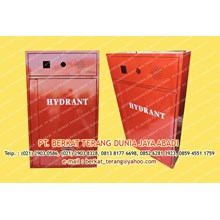 FIREGUARD INDOOR HYDRANT BOX TYPE B