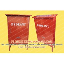 FIREGUARD HYDRANT BOX OUTDOOR TYPE C